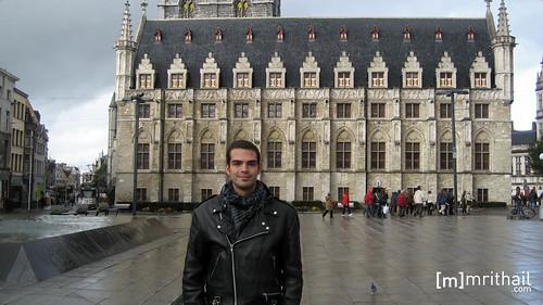 Ghent - Belfry