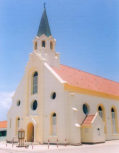 St Church