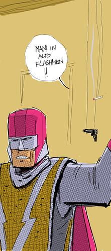 Flashman-1