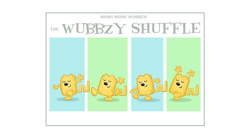 Wubbzy Shuffle 24