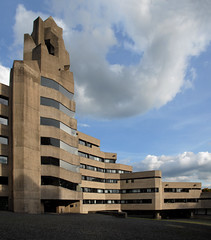 gottfried bhm, bensberg town hall, 1962-1967 (seier+seier) Tags: roof tower castle arquitetura architecture modern germany concrete deutschland town hall arquitectura crystal creative ruin modernism commons courtyard cc german expressionism expressionist architektur rathaus architettura gottfried brutalism architectuur modernist reconstruction beton burg brutalist roofscape boehm reuse brut adaptive bensberg bhm alten waschbeton gottfriedbhm seierseier