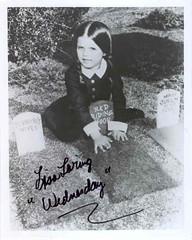 lisa (plumaluna07@sbcglobal.net) Tags: wednesday lily munster addams