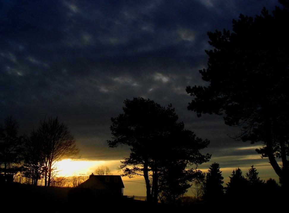 Sunrise 12988