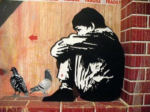 Propeace Street Art Show @ Maison Folie Wazemmes