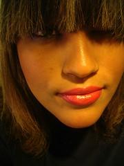 .eu queria voltar a ser criana. (Petite Poupe7) Tags: portrait haircut selfportrait me myself yo eu moi moa newlook franjinha pp7 frangine petitepoupe7
