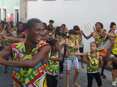 Escola Olodum (Gilmar Hermes) Tags: brazil southamerica brasil brasilien bahia brasile amricadosul brazili zuidamerika  sudamrica sdamerika  brazylia  brazlie anbhrasal brazilija  lamriquedusud  lebrsil     meiricetheas