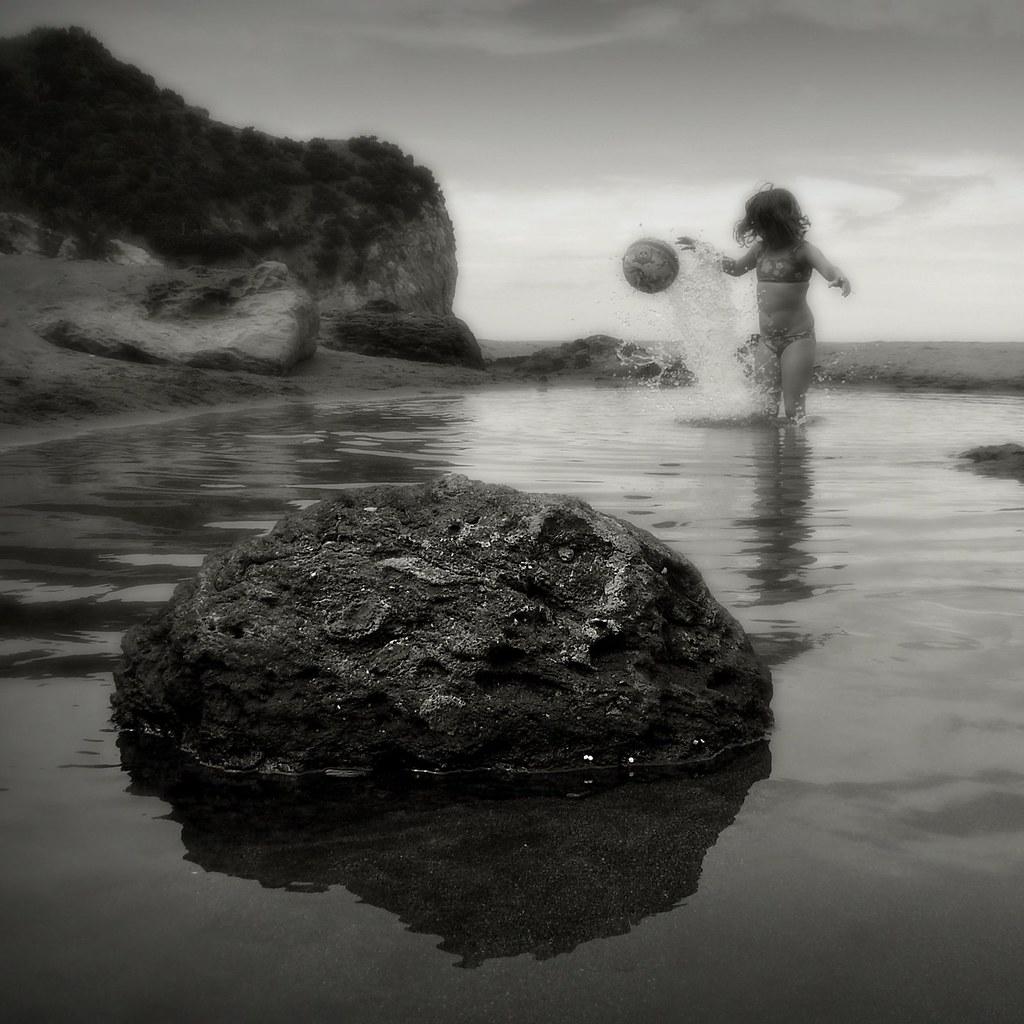 games of beach #4 (by filipe franco)