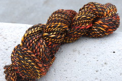 Golden Tiger Yarn
