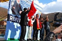 DSC_2983 (RufiOsmani) Tags: macedonia change albanian elections 2009 kombi osmani gostivar rufi shqip flamuri maqedoni gjuha rufiosmani zgjedhje ndryshime politike