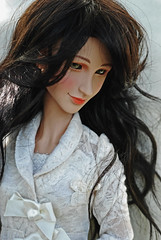 Melody Lee. (Athanassia) Tags: light doll tan pop bjd resin abjd charisma bbb 60cm bobobie 18032009