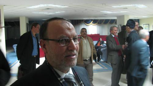 Essam eleryan عصام العريان  by Egyptian blogger مدون مصرى.