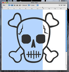 Unicode SKULL AND CROSSBONES – The Still Life