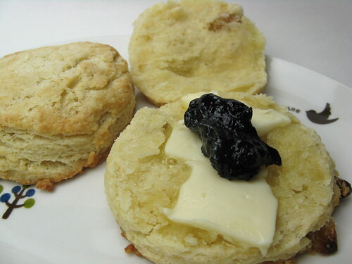Morning 80 - Cream Scones