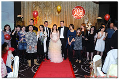 20090309_1429 (Cougar-Studio) Tags: wedding party jennifer edward ii weddingparty   jennifer20090309wedding grandballroomii  grandhyatttapei