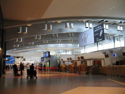 Forex arlanda terminal 2