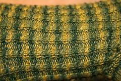 Turtle Socks Detail (mersears) Tags: socks turtle knit picks