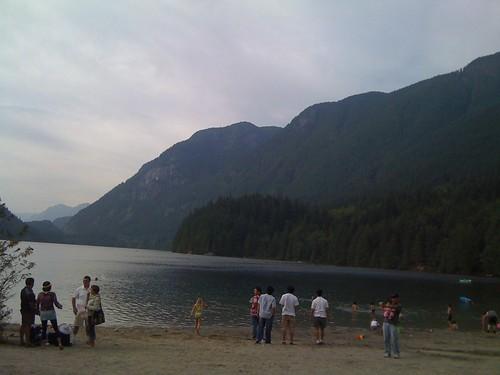 more buntzen lake 4