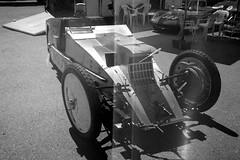 1923 Voisin Laboratoire Grand Prix (Recreation) (dmentd) Tags: grandprix recreation gp 1923 vintageracing voisin montereyhistoricraces laboritoire