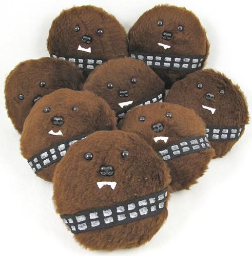 Yummy Pancake; Wookie Cookie Group