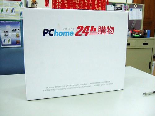 從PChome 24小時購物買的