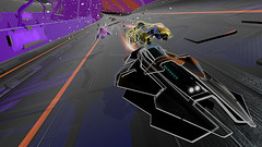 WipEout HD Fury - ZoneBattle2
