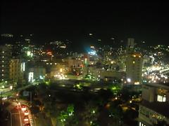 熱海は夕に…凄い!
