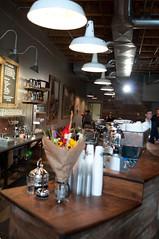 15th Avenue Coffee & Tea: inside (joshc) Tags: seattle coffee retail washington cafe tea starbucks ave 15th capitolhill fifteenthavenue 15thavecoffeetea
