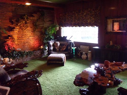 Jungle Room -Dans favorite!