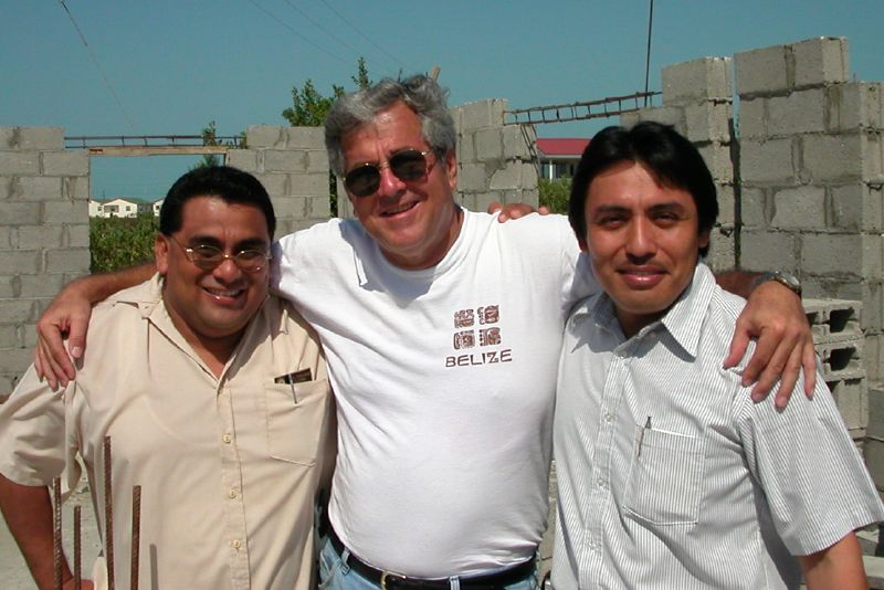 Miguel, Don and Elder Cima