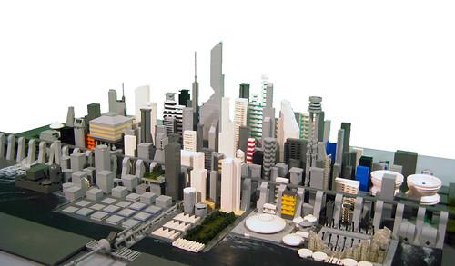 LEGO Quest Kids: Quest #23 - Cityscape
