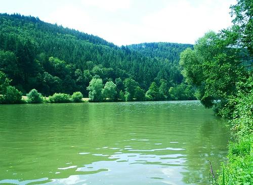 River Neckar