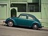 Street Parking: Bug