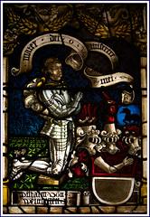 New York, The Cloisters (Paco Barranco) Tags: stainedglass vidrieras medievo vitrales arteglass pacobarranco vitroarte