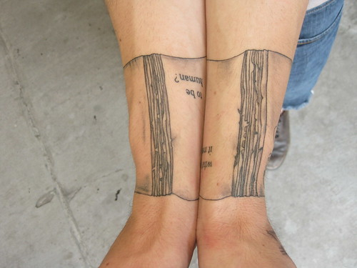 old english writing tattoo. tattoos old english writing