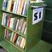 SPD's BUCK-A-BOOK SALE AUG 29