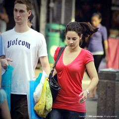 CANDID | People