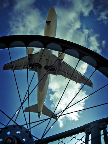 D☆c Fes Ride  Air