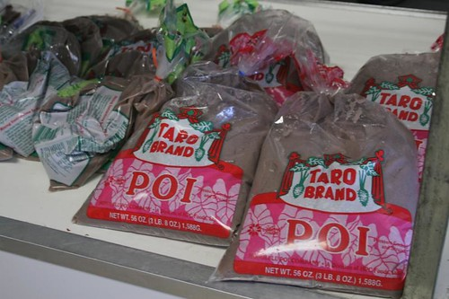 Bags of Poi