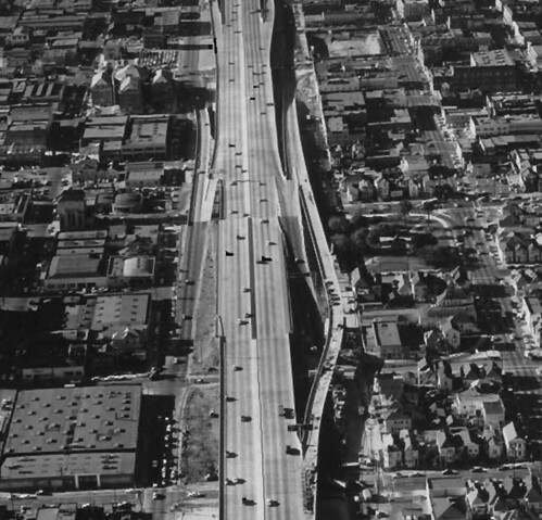 Nimitz Freeway
