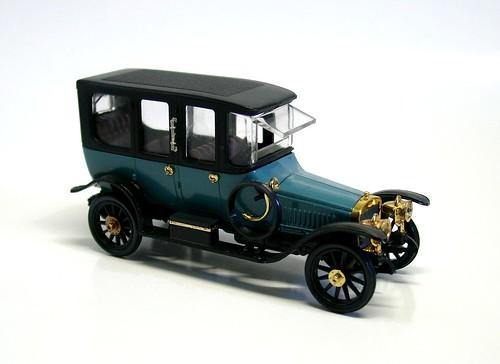Russobalt 20-40 1913