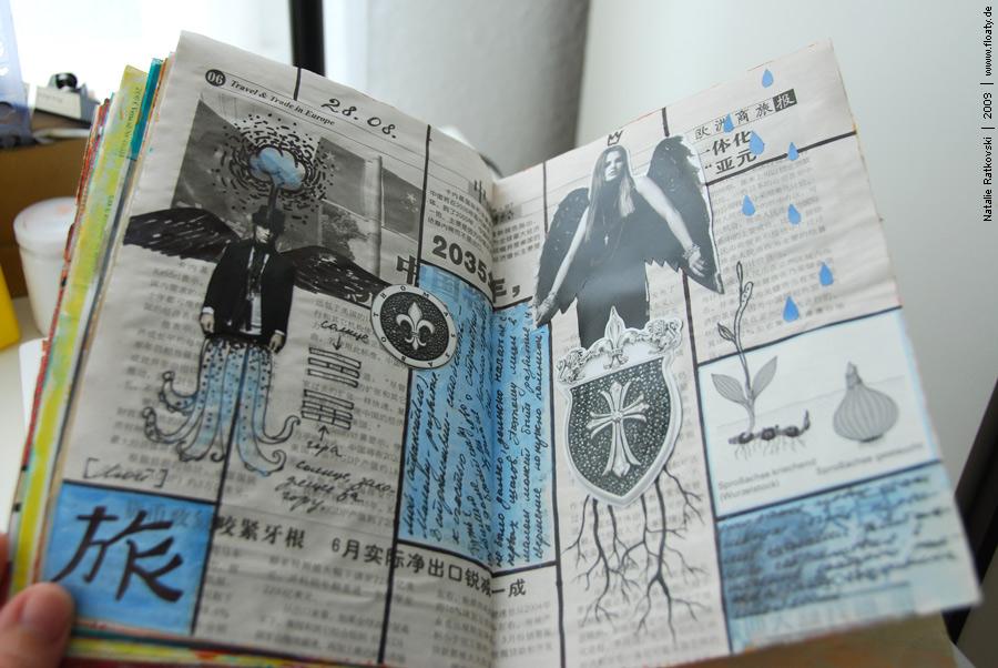 Art book, 43
