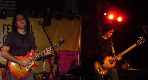 Mopho - 05/09/09