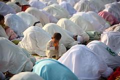 childhood (yosephbudiyanto) Tags: childhood islam prayer