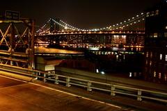 (.Jp.) Tags: city nyc light ny newyork skyline brooklyn night manhattan esb manhattanbridge empirestatebuilding broklynbridge