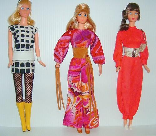 MOD  Barbie