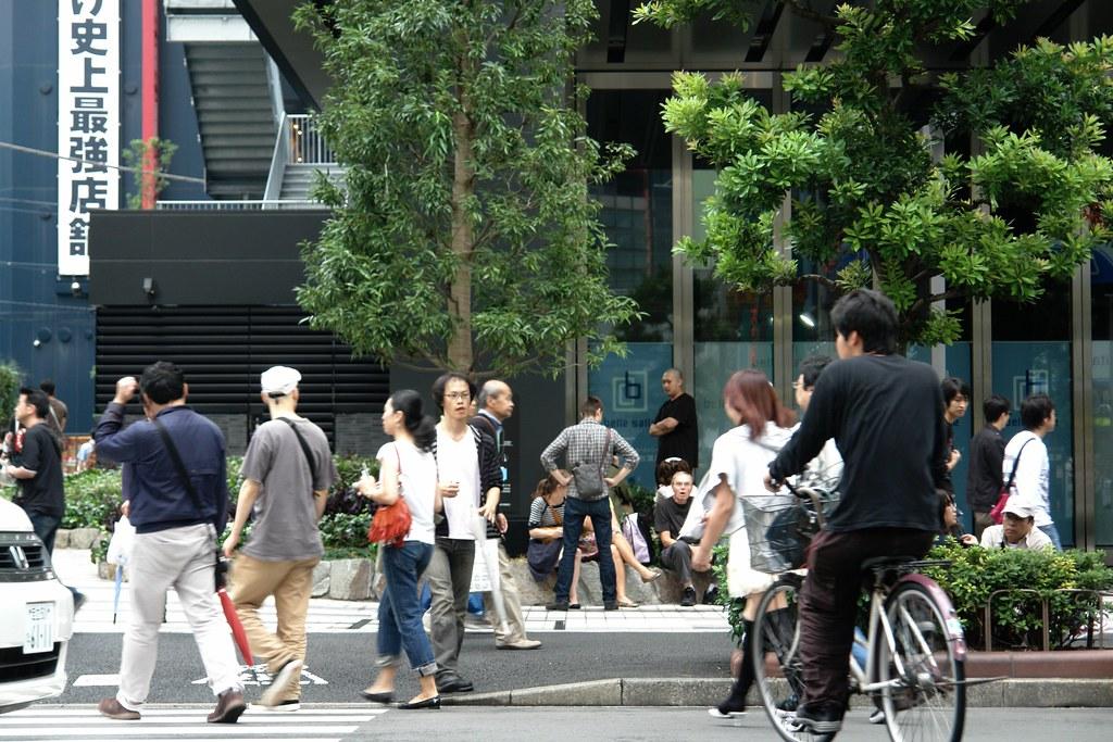 street computing