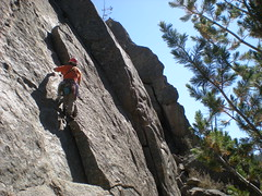 Kris Starting Hollow Flake (5.6)