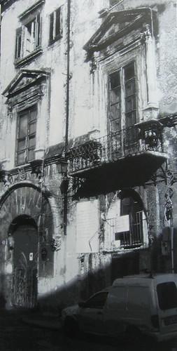 un mese a Palermo