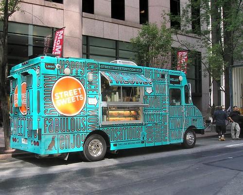Tracking The Regions Mobile Food Trucks Street Foods