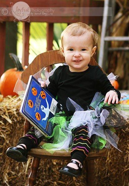 Halloween Mini